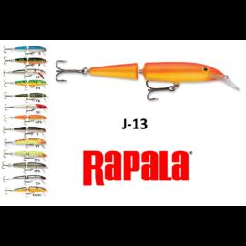 RAPALA JOINTED FLOATING WOBBLEREK J13 13CM