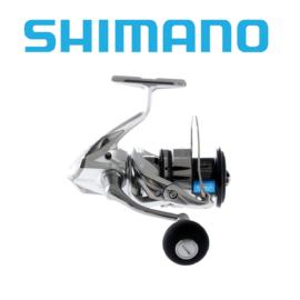 SHIMANO STRADIC C5000 XG FL ORSÓ