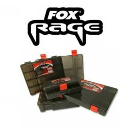 FOX RAGE STACK AND STORE PERGETŐ DOBOZOK