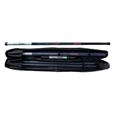 SERIE WALTER POWER CARP 13M PACK