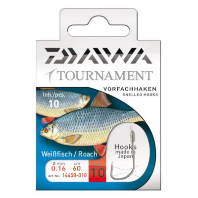DAIWA TOURNAMENT ROACH HOROG
