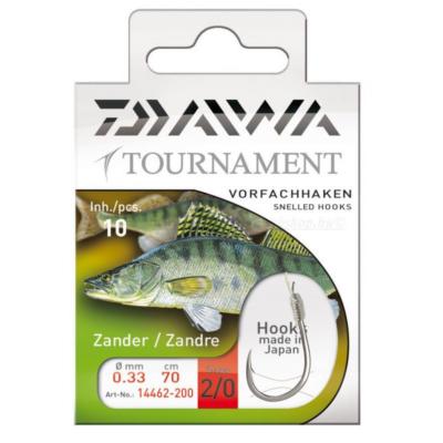 DAIWA TOURNAMENT ZANDER HOROG