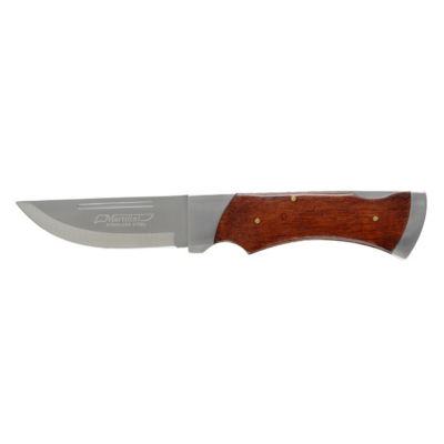 MARTTIINI MBL FOLDING KNIFE BICSKA 930112