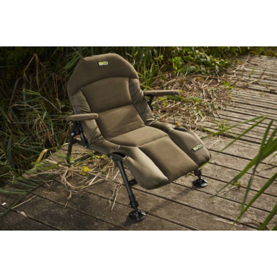 FAITH CARP TACKLE LOUNGE CHAIR S