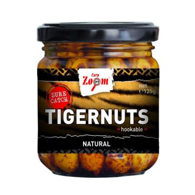 CARP ZOOM TIGERNUTS TIGRISMOGYORÓ