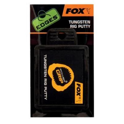 FOX EDGES TUNGSTEN RIG PUTTY