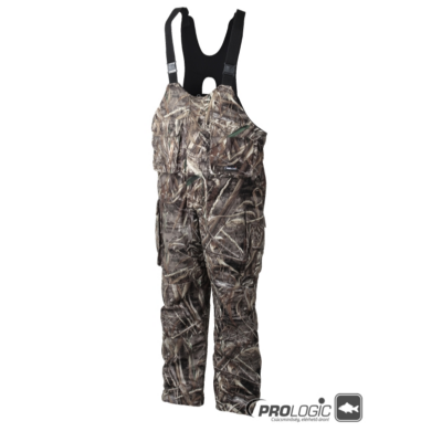 PROLOGIC MAX5 THERMO ARMOUR PRO SALOPLETTS