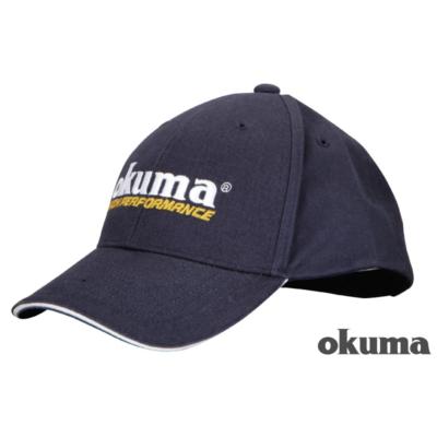 OKUMA HIGH PERFORMANCE CAP ONE SOZE