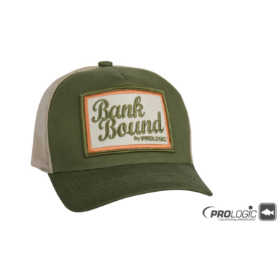PROLOGIC BANK BOUND MESH CAP SAPKA