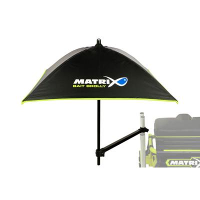 MATRIX BAIT BROLLEY & SUPPORT ARM
