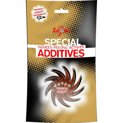 CARP ZOOM SPECIAL ADDITIVE BETAINE 250G