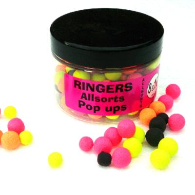 RINGERS ALLSHORTS MATCH POP-UPS 8-10MM