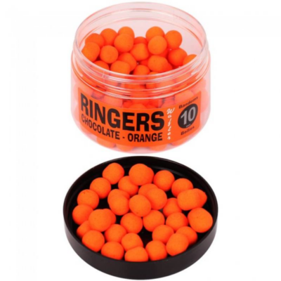 RINGERS CHOCOLATE ORANGE WAFTERS 12MM