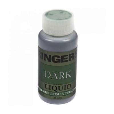 RINGERS DARK GREEN LIQUID 250ML