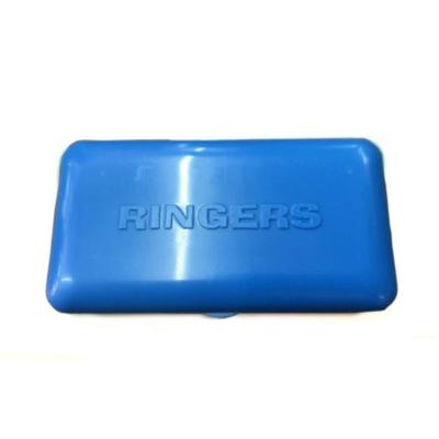 RINGERS HOOK BOX BLUE