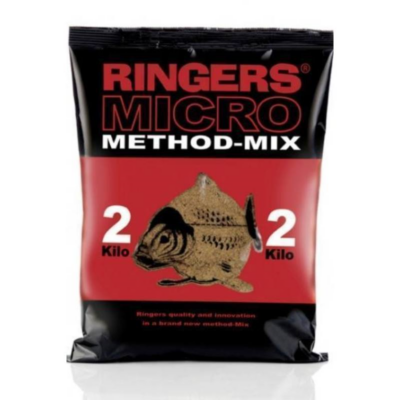 RINGERS MICRO METHOD MIX 2KG