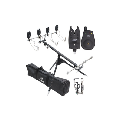 CARP EXPERT DIGITAL COMBO 3 BOTOS