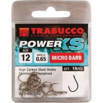 TRABUCCO POWER XS FEEDER HOROG SIZE 14