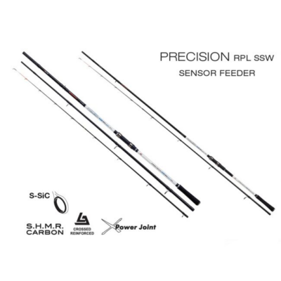 TRABUCCO PRECISION RPL SSW SENSOR FEEDER 3M 75GR