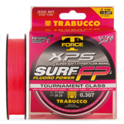 TRABUCCO T-FORCE XPS SURF FLUORO POWER
