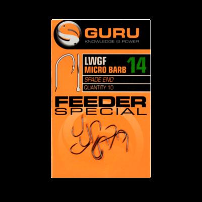 GURU LWGF FEEDER SPECIAL HOROG SIZE 16