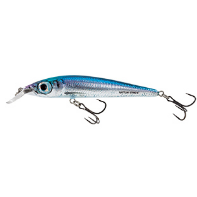 SALMO WOBBLER RATTLIN STING 9CM