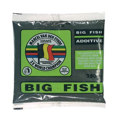 VDE ADALÉK BIG FISH 250G