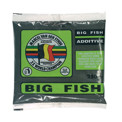 VDE ADALÉK BIG FISH 250G