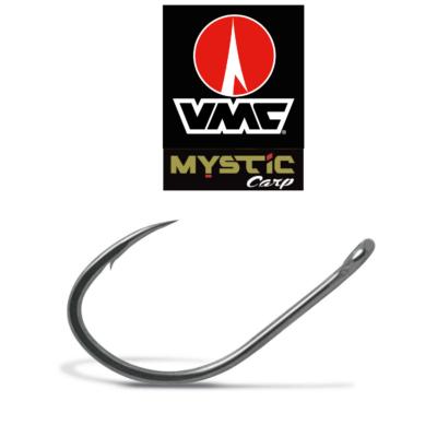 VMC H MYSTIC CARP 7022NT SZÉLES ÖBLŰ HORGOK