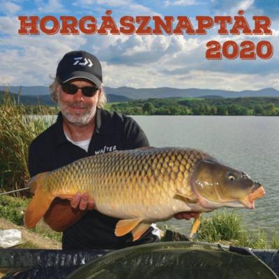 HORGÁSZNAPTÁR 2020