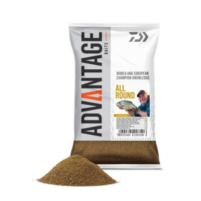 DAIWA ADVANTAGE BAITS ALLROUND 1KG