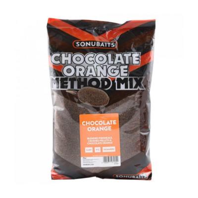 SONUBAITS METHOD MIX CHOCOLATE ORANGE 2KG