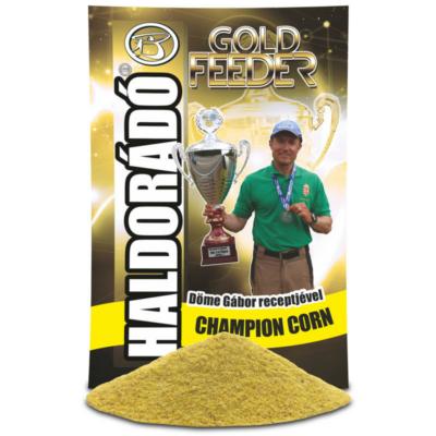HALDORÁDÓ GOLD FEEDER CHAMPION CORN