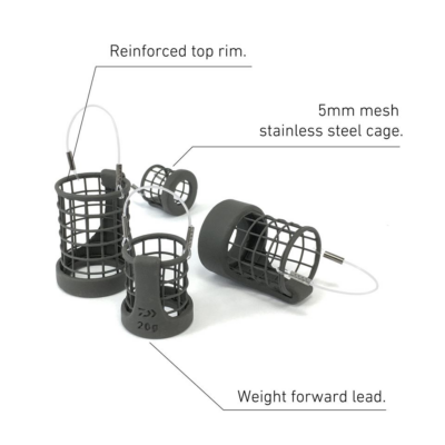 N´ZON Cage Feeder
