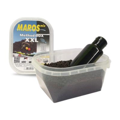 MAROS MIX METHOD BOX 500GR XXL HALIBUT