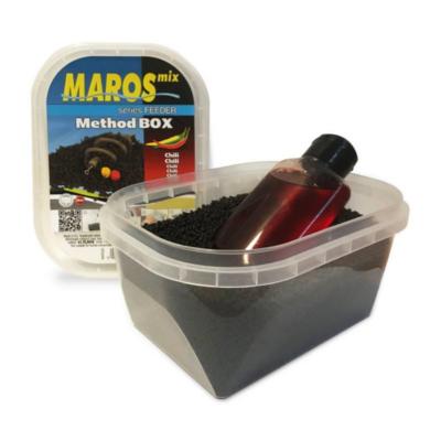 MAROS MIX METHOD BOX 500GR CHILI