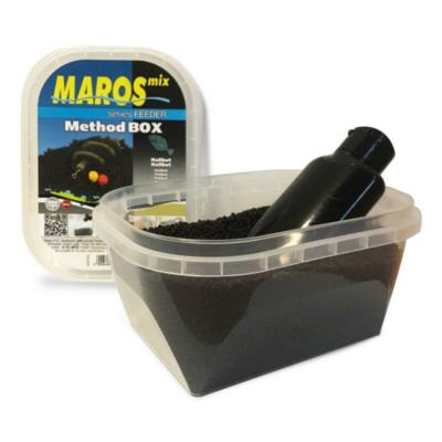 MAROS MIX METHOD BOX 500GR HALIBUT