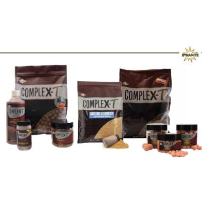 DYNAMITE BAITS COMPLEX-T FLUORO POP-UPS DUMBELLS 10MM