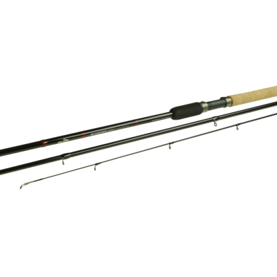 NEVIS WHISPER POWER CARP MATCH 3,9M 10-35GR