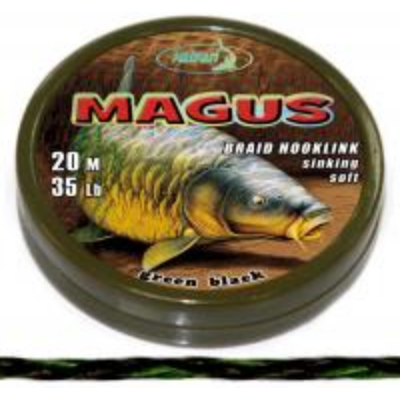 KATRAN MAGUS BRAIDED HOOK LINKS