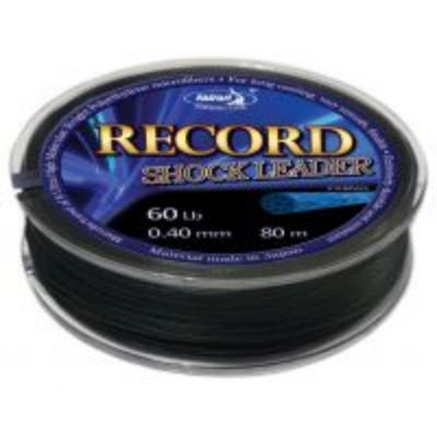 KATRAN RECORD SHOCK LEADER 0,35MM 45LB 80M