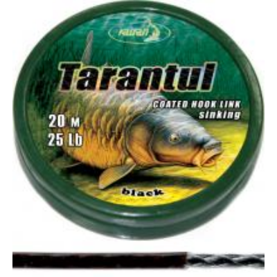 KATRAN TARANTUL COATED BRAIDED HOOK LINKS 20 M