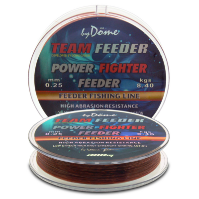 BY DÖME TEAM FEEDER POWER FIGHTER 300M ZSINÓR