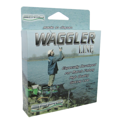 NEVIS WAGGLER LINE 150M