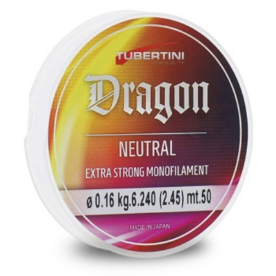 TUBERTINI DRAGON NEUTRAL 50 M