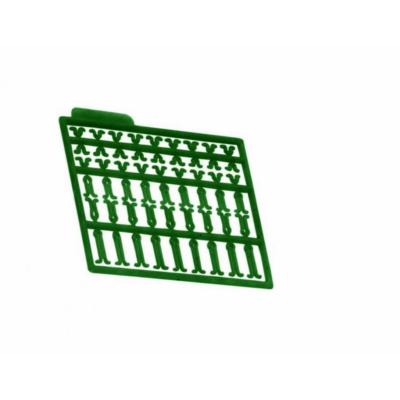 CARP ACADEMY EXTENDA CSALISTOPPER 3,5MM+7MM 357415