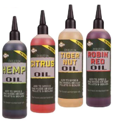 DYNAMITE BAITS AROMA EVOLUTION OILS 300ML CITRUS DY1231