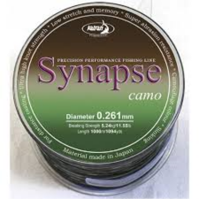 KATRAN SYNAPSE CARP CAMO 1000 M