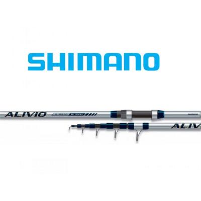 SHIMANO ALIVIO ALLROUND TELE 300H HORGÁSZBOT