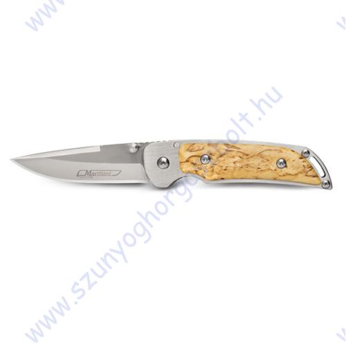 MARTTINI CB FOLDING KNIFE BICSKA MFK 915111